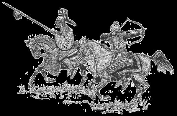 Война крымских ханов с черкесами | Адыги.RU | Яндекс Дзен