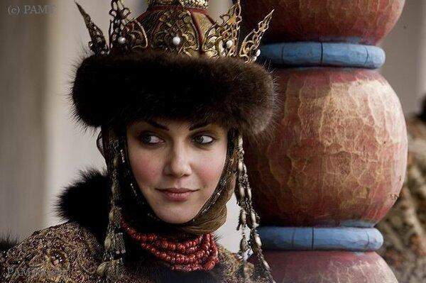 Жена Ивана Грозного была с Кавказа. | Живой Кавказ - Интернет журнал | Яндекс Дзен