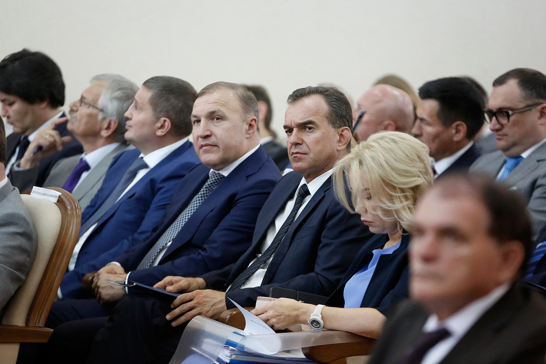 Глава Адыгеи принял участие в совещании Генпрокуратуры России по вопросам сферы ТКО