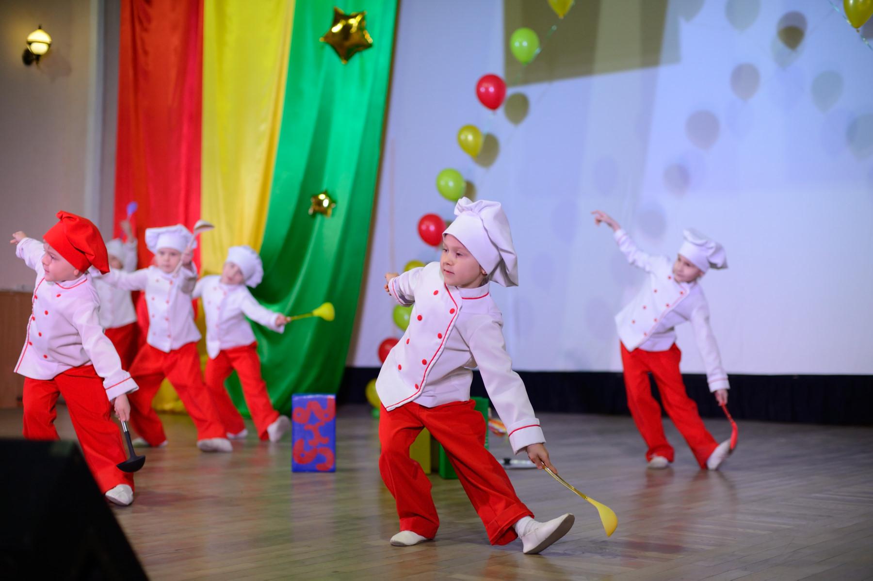 В Адыгее пройдет фестиваль детского и юношеского творчества «Звездочки Адыгеи»