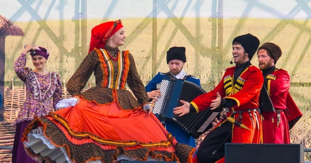 В Адыгее пройдет Южно-европейский фестиваль казачьей культуры