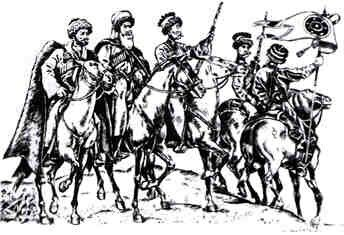 Западная Черкесия: расселение племен | Адыги.RU | Яндекс Дзен