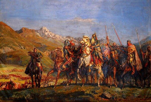 Налаживание турецко-черкесских отношений | Адыги.RU | Яндекс Дзен