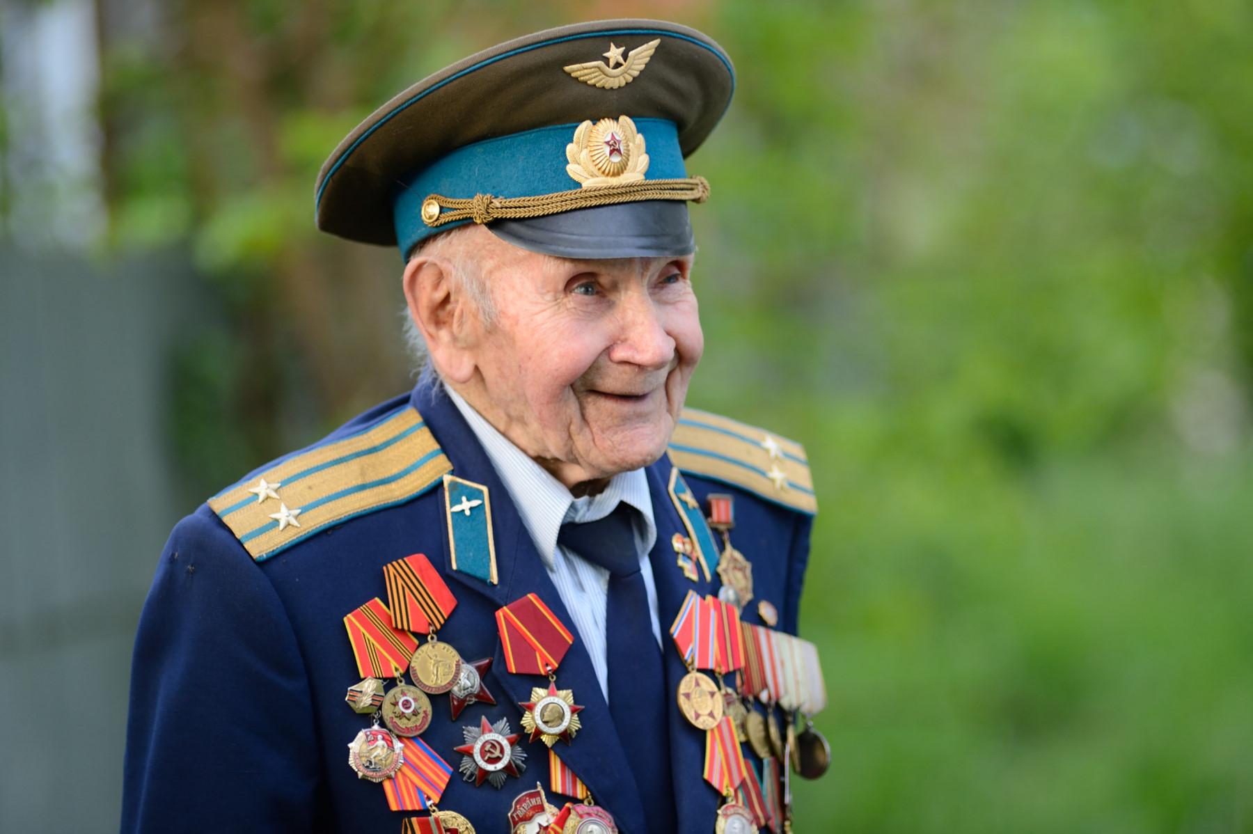 Маршруты жизни механика Жукова. Интервью «СА» с ветераном Великой Отечественной войны