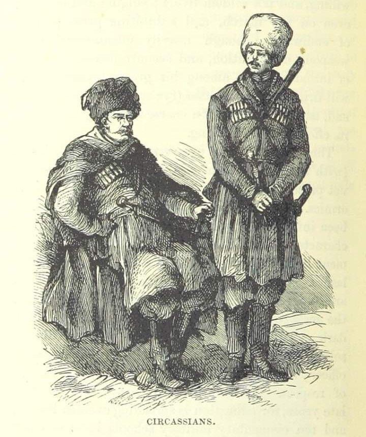 Участники покорения Западного Кавказа
