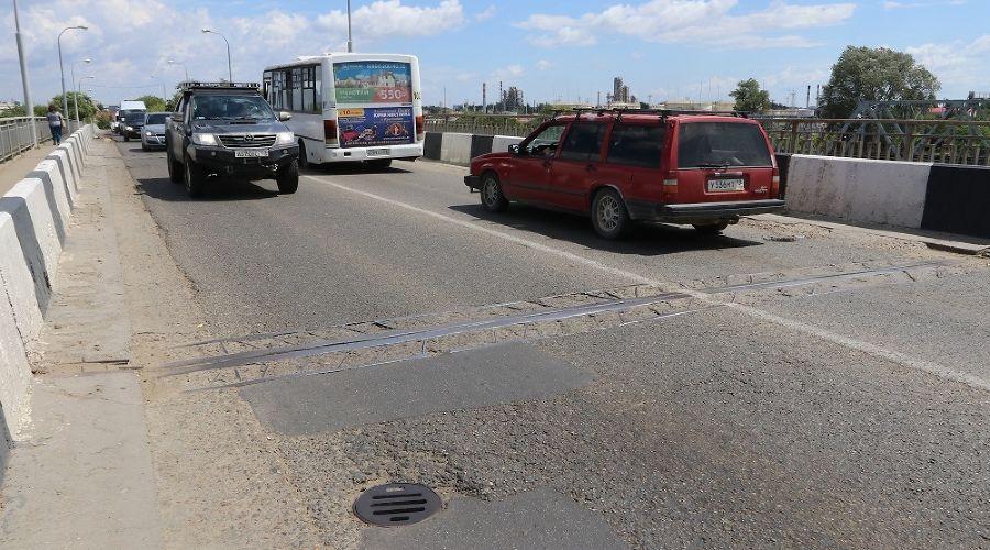 Из-за закрытия Яблоновского моста продлят маршруты автобусов, ходящих из Адыгеи в Краснодар