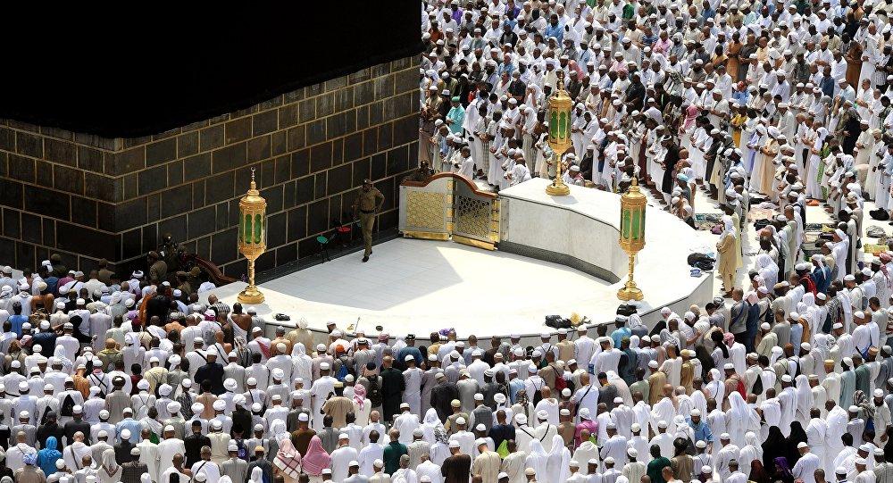 Паломничество в Мекку из Адыгеи и Кубани в 2019 году совершат 60 верующих