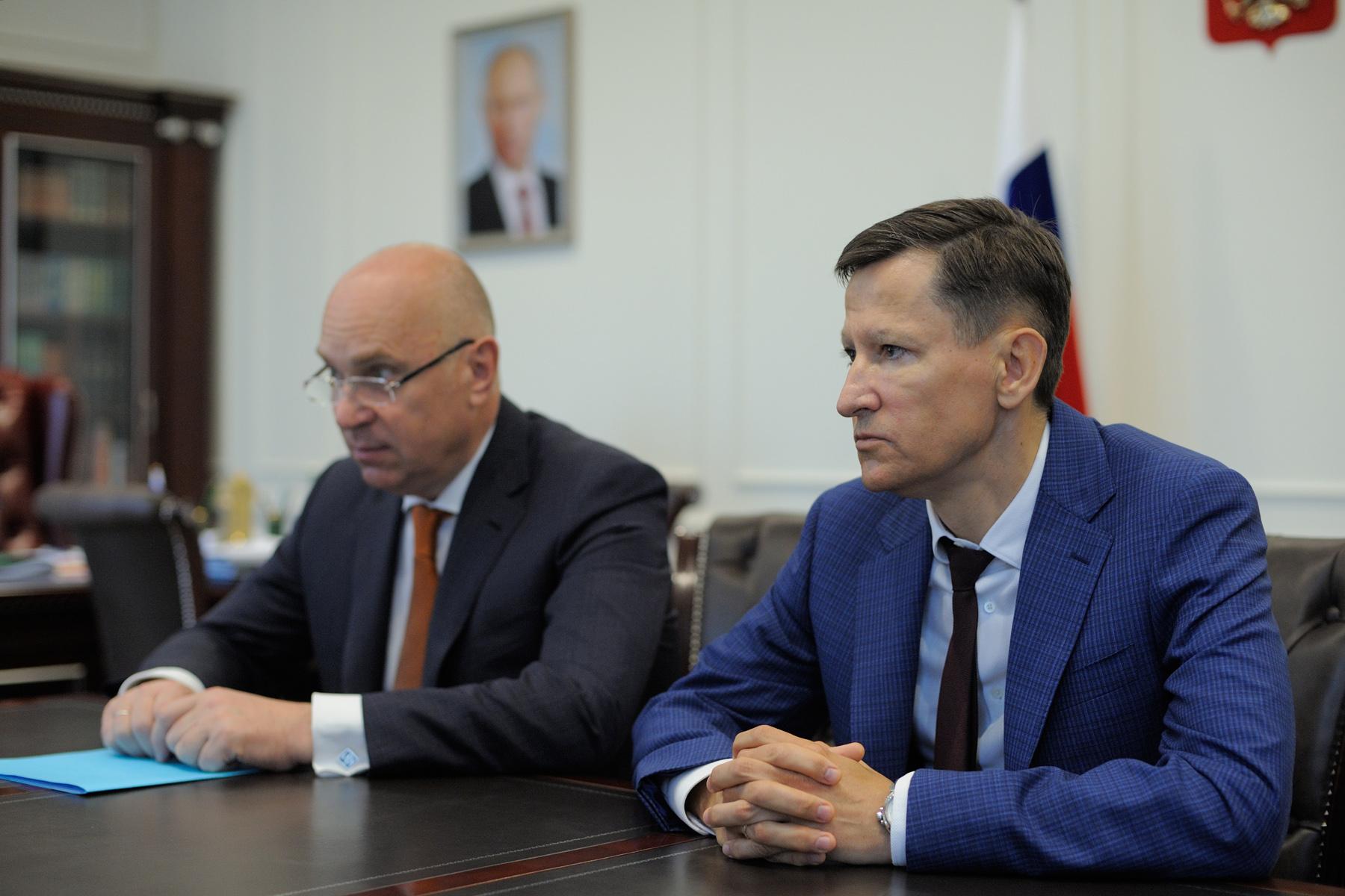 В Адыгее назначен новый начальник УФСБ России по РА