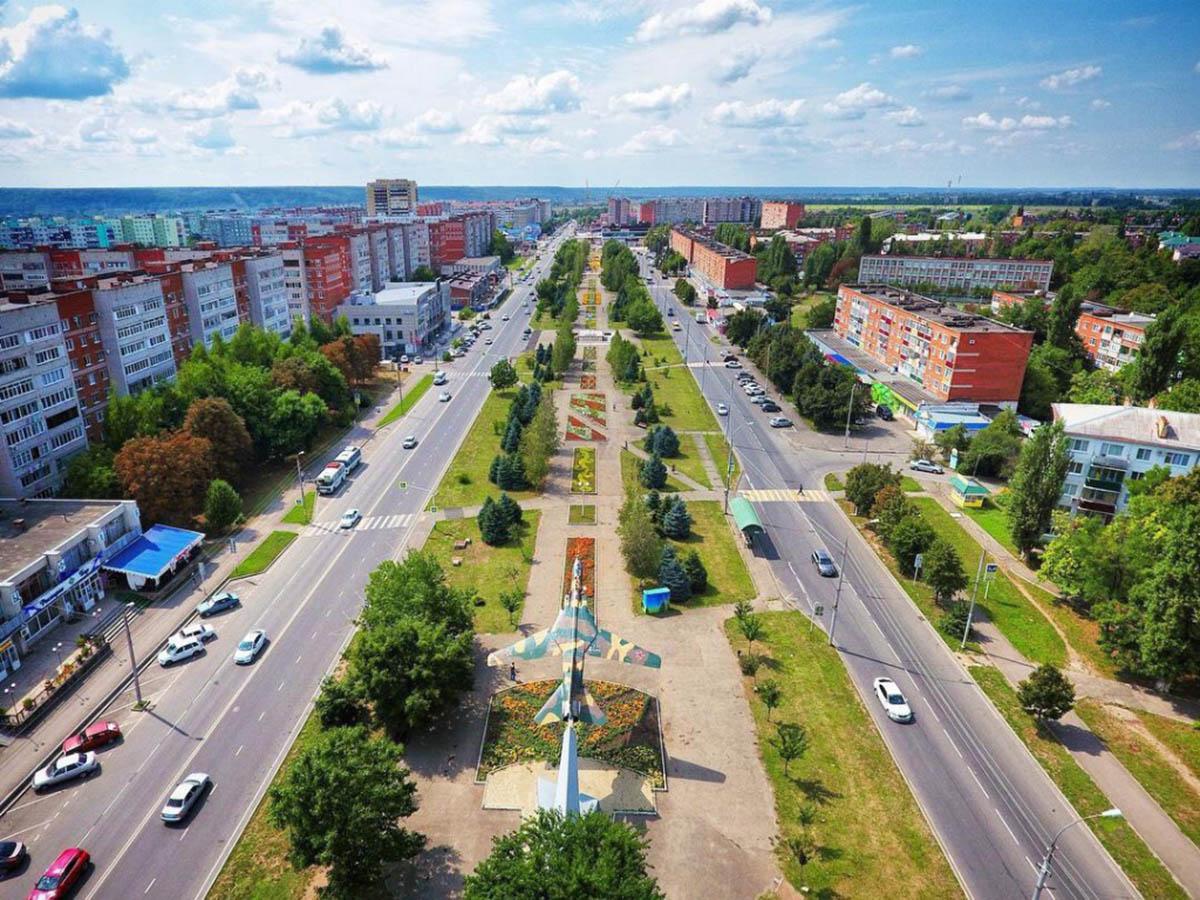 Столица Адыгеи принимает участие во всероссийской эстафете видеороликов «Прогорода»