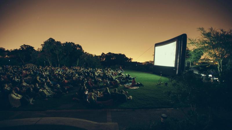 В Адыгее пройдет всероссийская акция «Ночь кино»