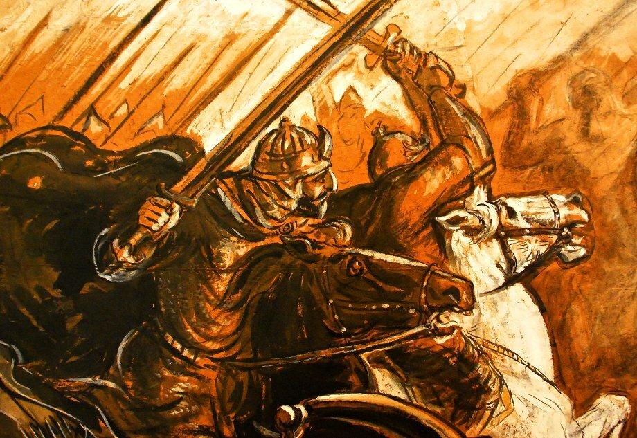 Страная история одного из героев Нарсткого эпоса | Черкесы | Яндекс Дзен