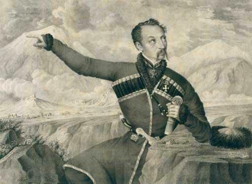 Генерал Засс насаживал головы горцев на колья... | Адыги.RU | Яндекс Дзен