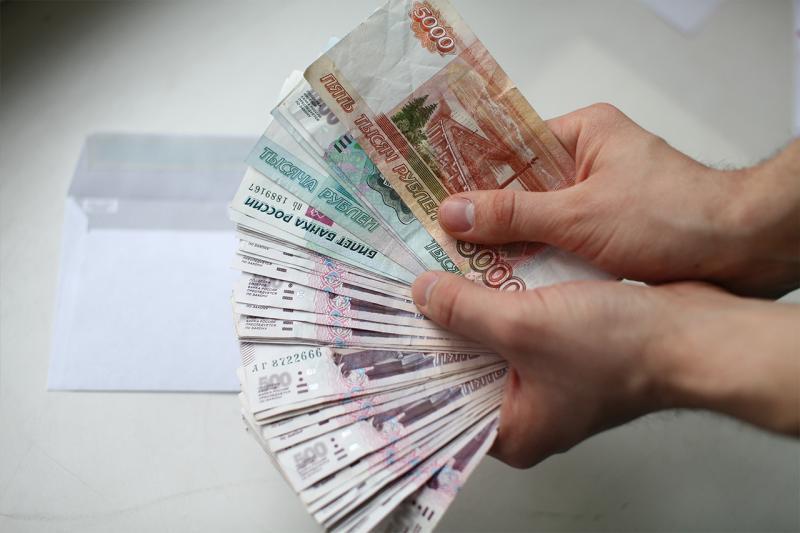 В Адыгее сотрудница районной администрации подозревается в хищении бюджетных средств