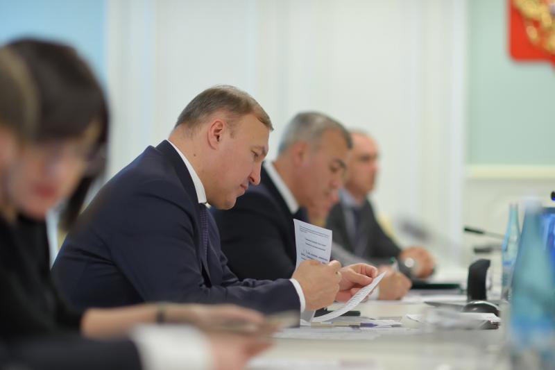 """Адыгея направит на нацпроект """"Здоровье"""" более 3,1 млрд рублей"""
