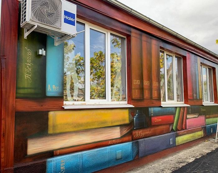 Муниципальная модельная библиотека откроется в столице Адыгеи