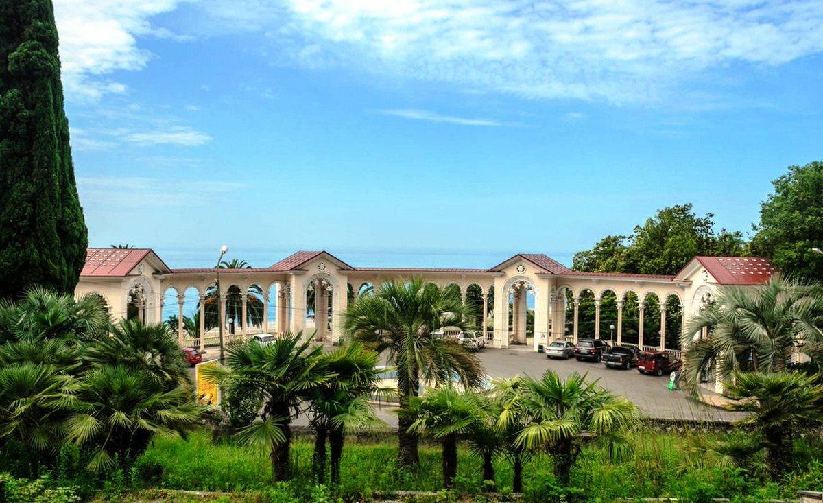 11 интересных фактов об Абхазии, перед тем как туда ехать | Живой Кавказ - Интернет журнал | Яндекс Дзен