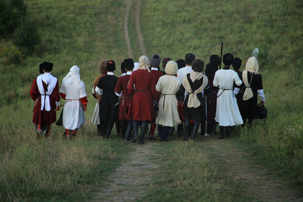 Что писали о адыгах в древности? | Живой Кавказ - Интернет журнал | Яндекс Дзен