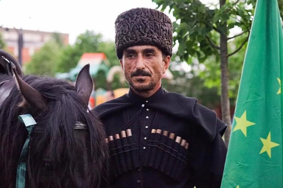 Как приветствовали друг друга адыги (черкесы)? | Живой Кавказ - Интернет журнал | Яндекс Дзен