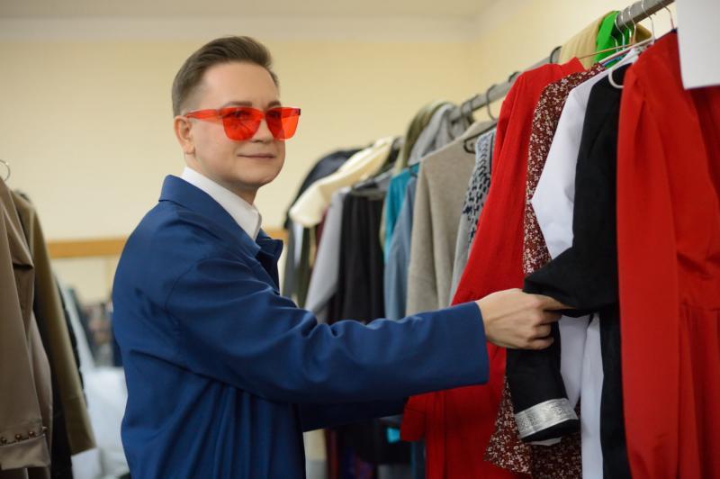 Александр Хилькевич: «Мода — это жесткий спорт»
