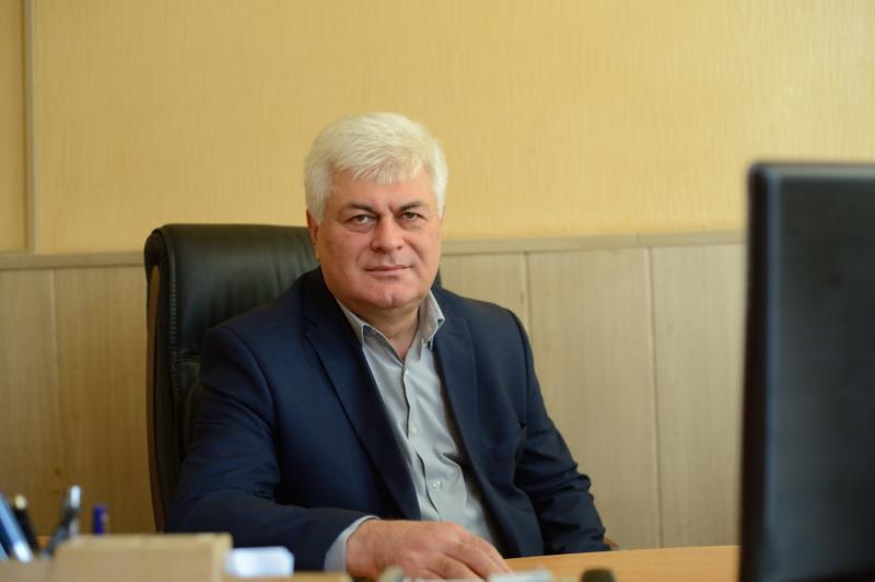 Интервью с заместителем руководителя Адыгейского УФАС России Асланом Женетлем