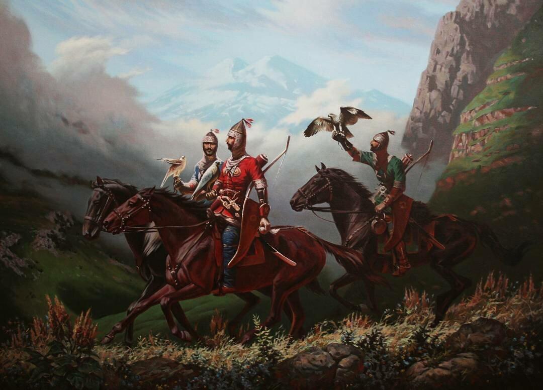 Интересы Англии и Турции на Кавказе. | Черкесы | Яндекс Дзен