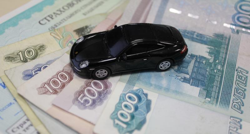 Житель Адыгеи оплатил 55 штрафов ГИБДД, чтобы снять арест с автомобиля