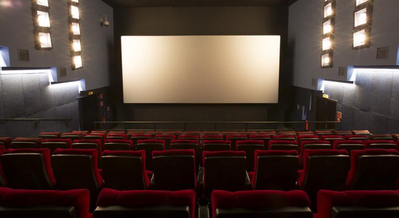 В станице Ханской Адыгеи откроют 3D-кинотеатр