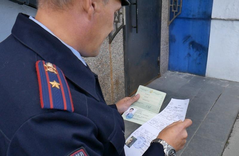 В Адыгее за незаконную трудовую деятельность на территории России задержаны 7 человек