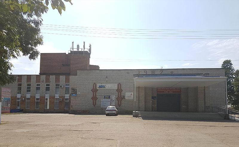 В Адыгее новый сельский кинозал приглашает зрителей на сто киносеансов В Адыгее новый сельский кинозал приглашает зрителей на сто киносеансов