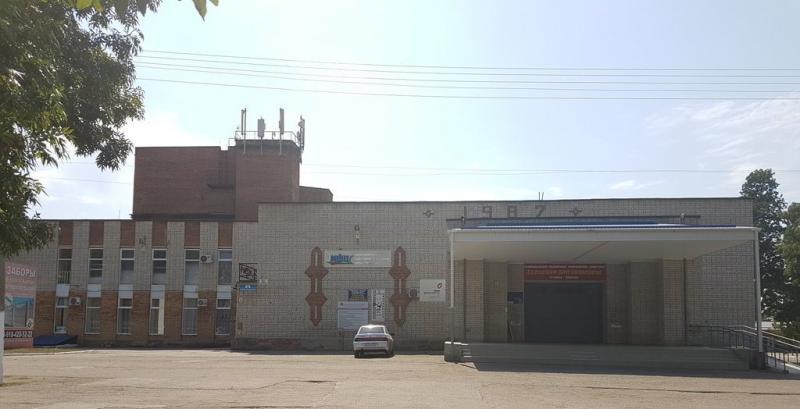 Современный кинотеатр в станице Ханской Адыгеи откроется 6 декабря