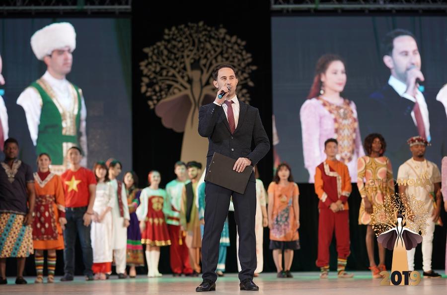 Всероссийский фестиваль молодых дизайнеров «Этномода» с международным участием проходит в Адыгее