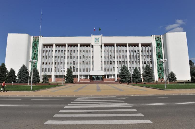 Адыгея добилась высшего уровня внедрения института оценки регулирующего воздействия в России