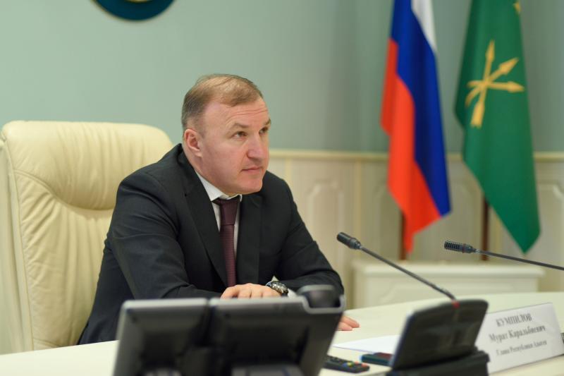 Глава Адыгеи по итогам пресс-конференции Президента РФ: «Мы получили четкий ориентир действий на региональном уровне»