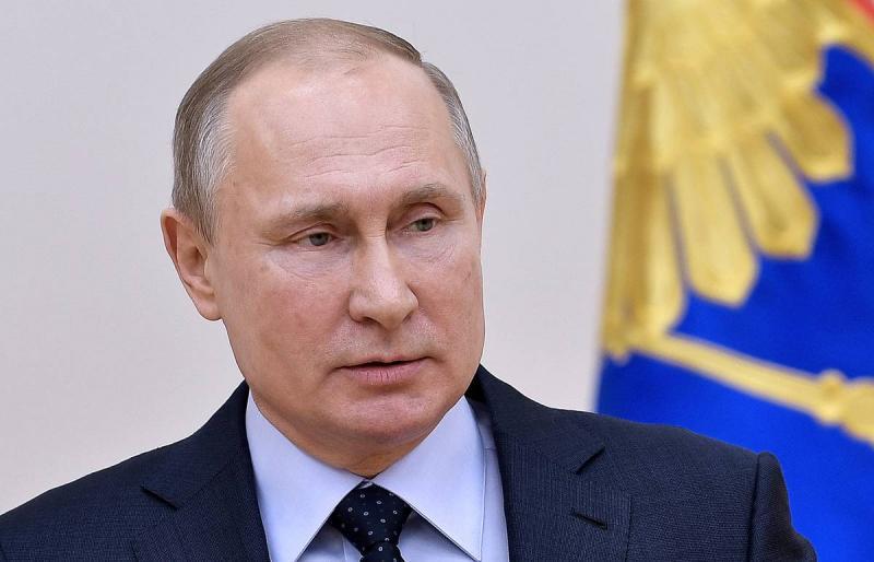 Президент России посетит Адыгею
