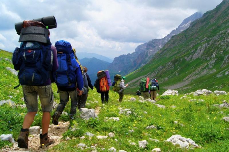 В Кавказском заповеднике ограничат использование туристами пластиковой посуды