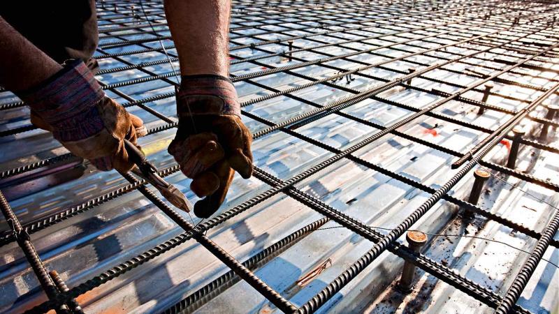 Бетонщик и каменщик будут наиболее востребованными рабочими профессиями в Адыгее в ближайшие 5 лет