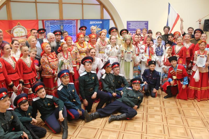 Музыкантов из Адыгеи приглашают к участию во всероссийском конкурсе «Казачья застава»