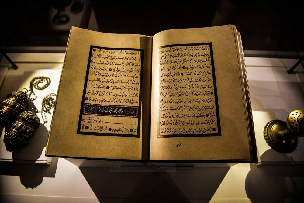 Мусульмане в Русской армии приводились к присяге не на Библии, а на Коране и имелий особый статус