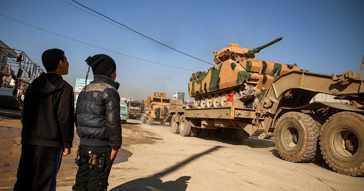 Дискриминация черкесов в Сирийской армии
