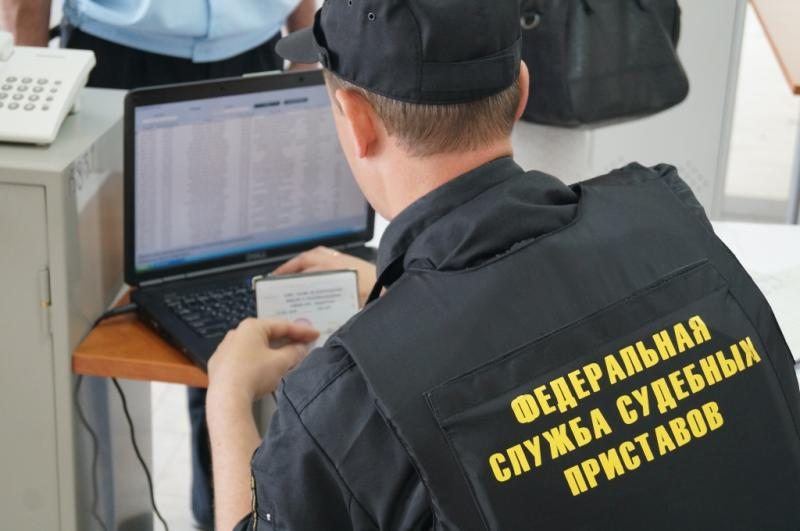 Приставы в Адыгее начислили должнику 1 миллион рублей исполнительского сбора за просрочку