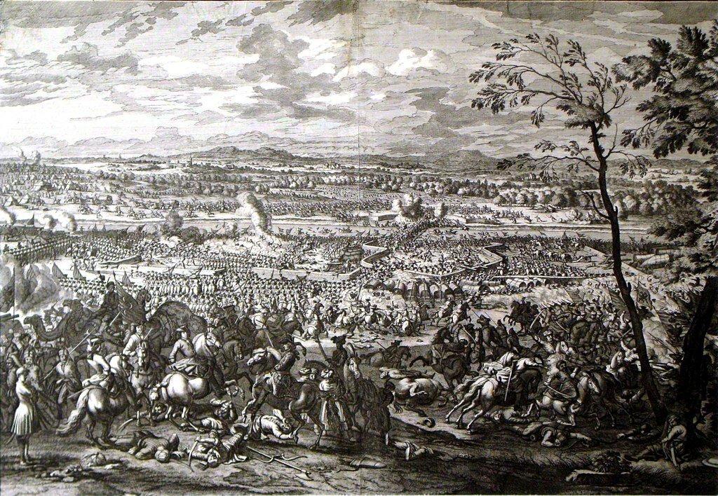 """""""Московские кафиры"""": венгр-мусульманин о Петре I и европейских армиях (1732 год)"""