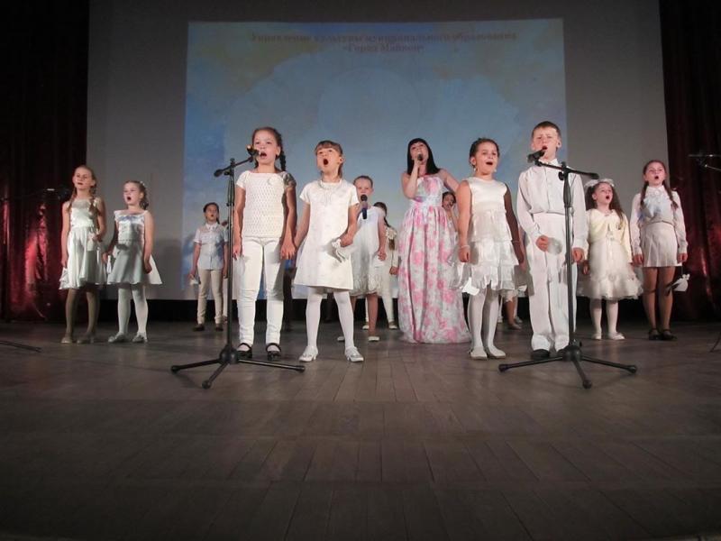 В столице Адыгеи пройдет творческий конкурс «Жемчужины Майкопа»