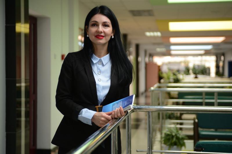 Мария Паатова: «Надо формировать у ребенка понимание личного благополучия»