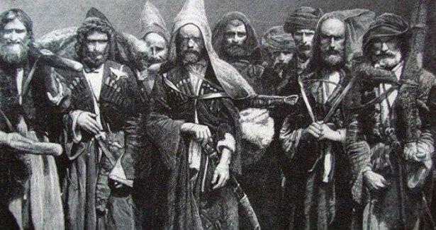 Почему Грузия пытается расшатать отношения между абхазами и черкесами?