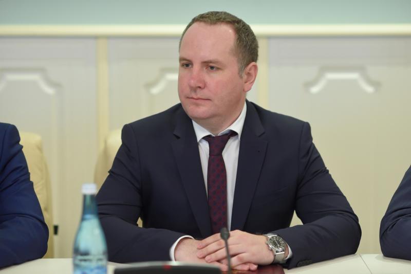 Главой Арбитражного суда Адыгеи стал Александр Боровик
