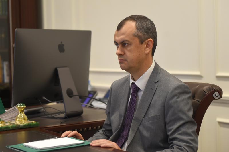Анзаур Куанов назначен министром сельского хозяйства Адыгеи
