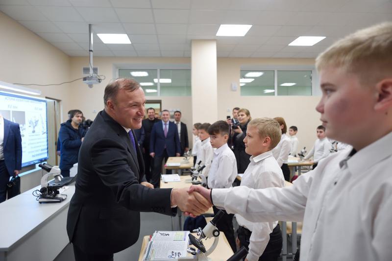 Власти Адыгеи направили на нацпроект «Образование» 2 млрд. рублей