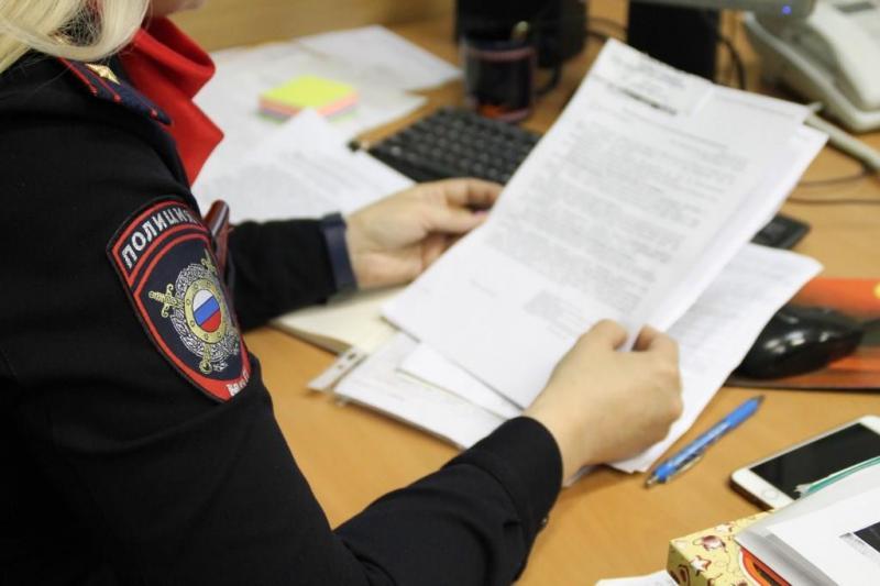 Полиция Майкопа возбудила уголовное дело в отношении мужчины, сдавшего на разборку арендованную иномарку