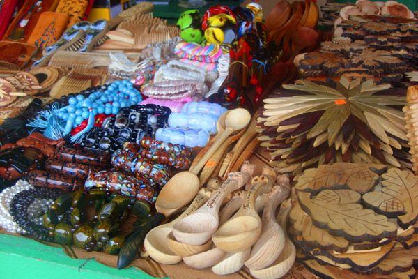 В Адыгее будут активнее выявлять незаконных продавцов сувениров в горах