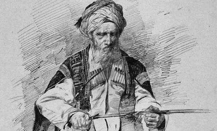 Как распространялся Ислам в Кабарде в 20 веке